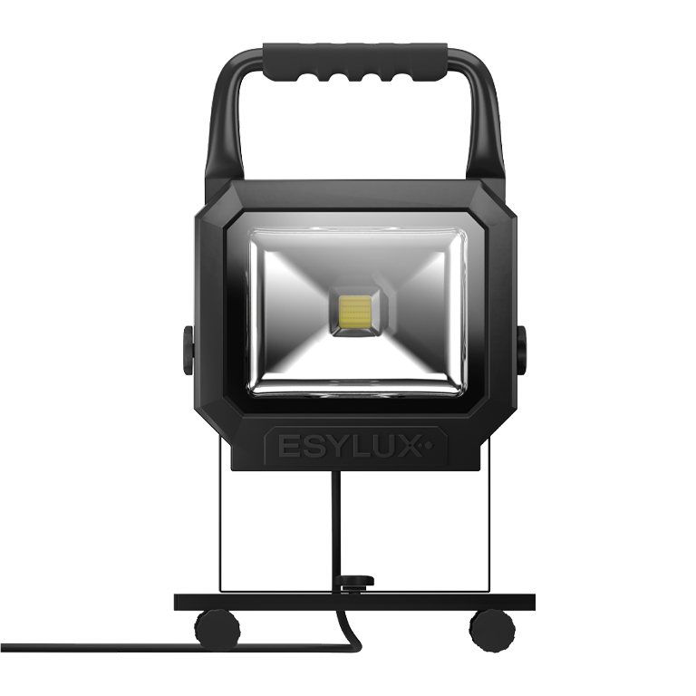 Portable lights example: SUN PL series