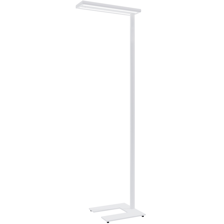 Free-standing lights example: ISABELLE series